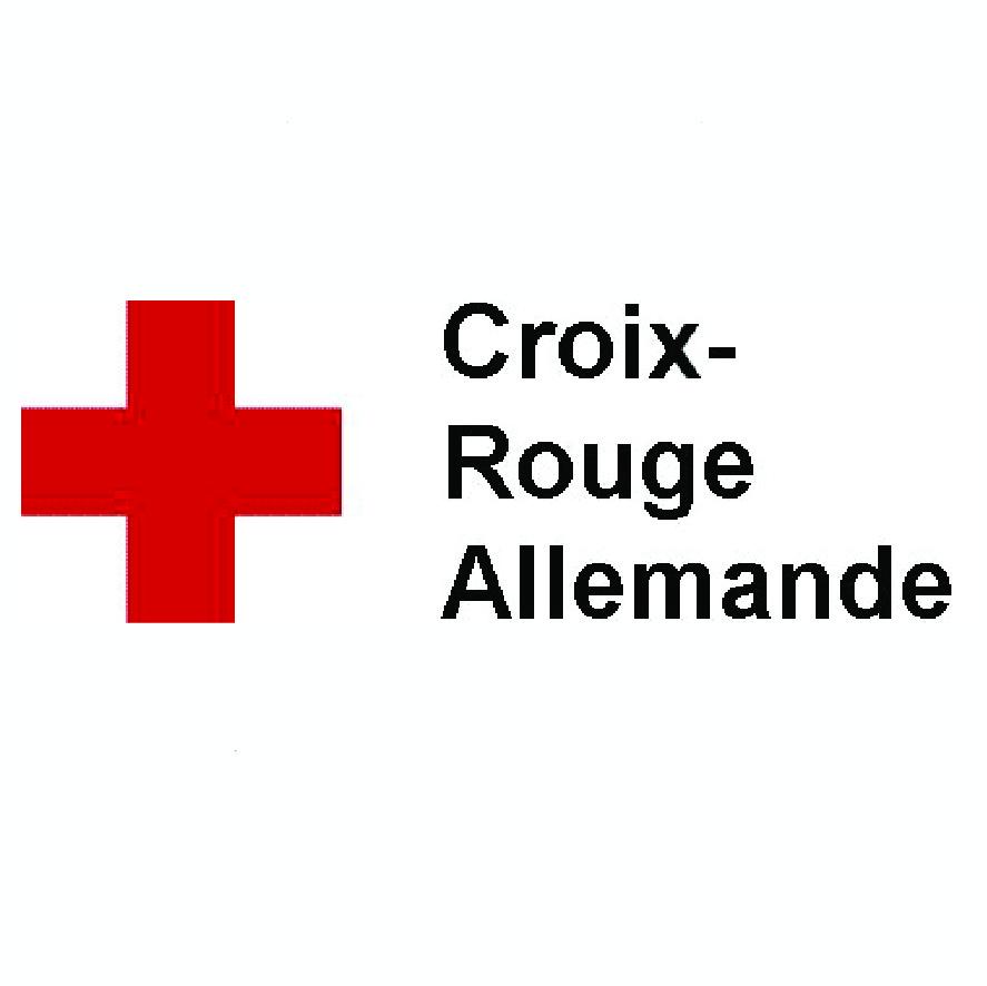 Croix-Rouge Allemande